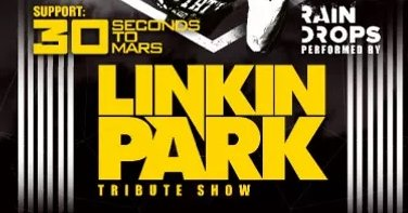 LINKIN PARK TRIBUTE SHOW